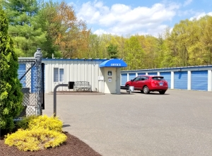 EZ Storage - Southington - Photo 8