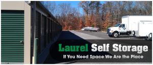 Laurel Self Storage