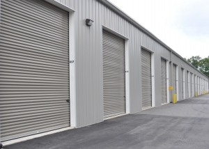 Affordable Storage - Wilton, A Prime Storage Facility