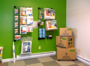 Affordable Storage - Saratoga, A Prime Storage Facility - Photo 4