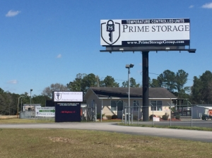 Prime Storage - Little River