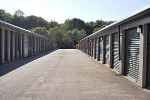 Picture of Easy Does It Self Storage