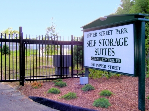 Pepper Street Park Self Storage - Photo 3