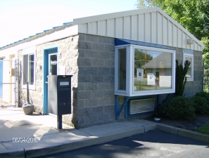 A Safe Keeping Self Storage - Bayshore