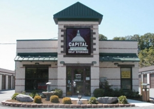 Capital Self Storage - Enola Facility at  10 Prospect Dr, Enola, PA