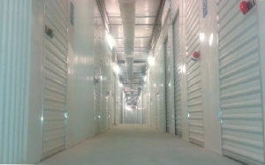 Picture of Folcroft Secured Storage