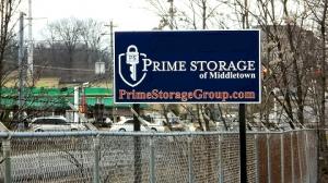 Prime Storage   Middletown