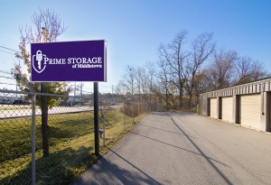 Prime Storage - Middletown