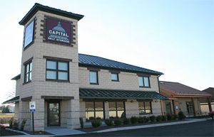 Capital Self Storage - Dover Facility at  4044 Carlisle Rd, Dover, PA