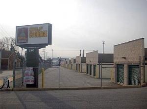 Capital Self Storage - Hanover