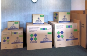 Capital Self Storage - Hanover - Photo 10