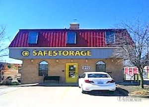 Safe Storage - Enterprise