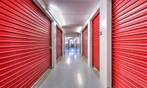 Prime Storage - Lexington Facility at  910 Enterprise Court, Lexington, KY