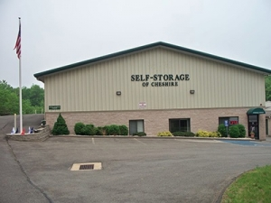 Self Storage of Cheshire - Photo 5