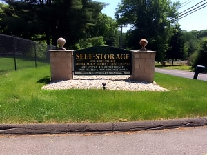 Self Storage of Cheshire - Photo 2