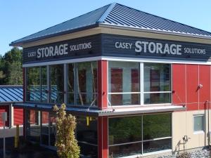 Casey Storage Solutions - Shrewsbury