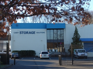Casey Storage Solutions - Sherman Ave - Hamden