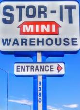 Stor-It Mini Warehouse