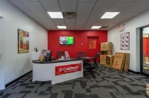 Image of CubeSmart Self Storage - Roseland Facility on 465 Eagle Rock Avenue  in Roseland, NJ - View 2