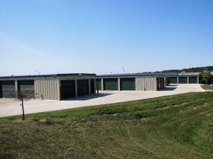Columbia Storage Depot