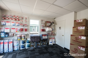 CubeSmart Self Storage - Fall River - Photo 3