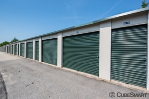 View Larger CubeSmart Self Storage   Fall River   Photo 4