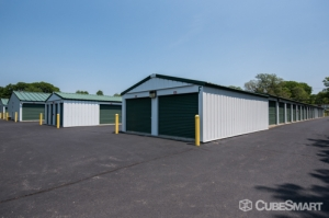 CubeSmart Self Storage - Holbrook - 692 South Franklin Street - Photo 5