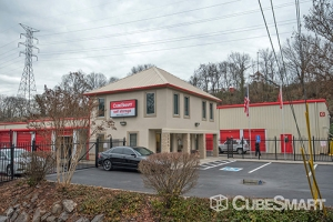 CubeSmart Self Storage - Knoxville - 3980 Papermill Dr NW