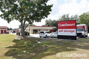 CubeSmart Self Storage - Orlando - 7200 Old Cheney Hwy - Photo 1