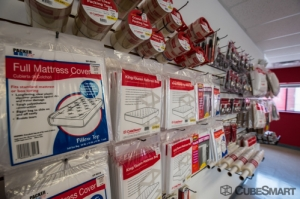 CubeSmart Self Storage - Brockton - 145 Campanelli Industrial Drive - Photo 3
