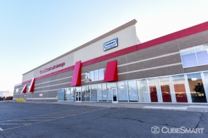 CubeSmart Self Storage - Southfield