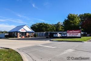CubeSmart Self Storage - Orion Charter Township