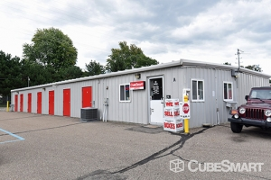 CubeSmart Self Storage - Fenton