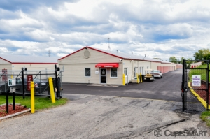 CubeSmart Self Storage - Grand Rapids