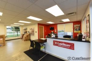 CubeSmart Self Storage - Wyoming - 2621 Burlingame Avenue Southwest - Photo 2