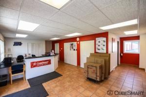 CubeSmart Self Storage - Wyoming - 4309 Roger B Chaffee Memorial Boulevard Southeast - Photo 2