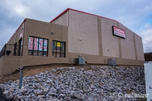 CubeSmart Self Storage - Goodlettsville - 719 Rivergate Parkway