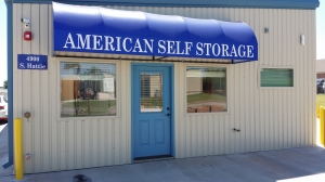 Picture of American Self-Storage - South Hattie Ave.