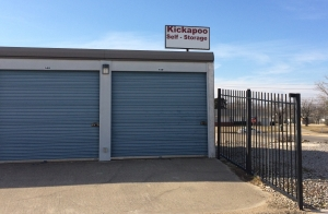 Kickapoo Self-Storage