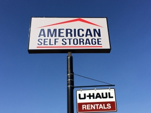 American Self Storage - West Ken Del Drive