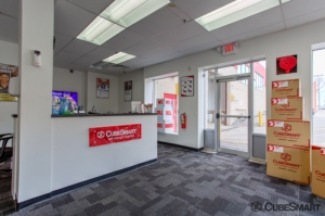 CubeSmart Self Storage - Brockton - 20 North Montello Street - Photo 3