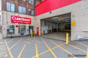 Image of CubeSmart Self Storage - Brockton - 20 North Montello Street Facility on 20 North Montello Street  in Brockton, MA - View 2