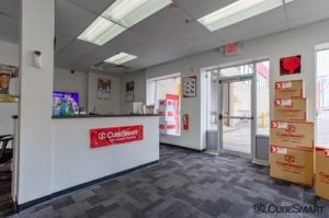 Image of CubeSmart Self Storage - Brockton - 20 North Montello Street Facility on 20 North Montello Street  in Brockton, MA - View 3