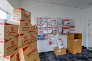 Image of CubeSmart Self Storage - Brockton - 20 North Montello Street Facility on 20 North Montello Street  in Brockton, MA - View 4
