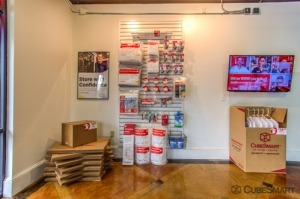 CubeSmart Self Storage - Villa Rica - Photo 3