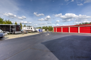 CubeSmart Self Storage - Villa Rica - Photo 9