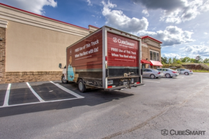 CubeSmart Self Storage - Villa Rica - Photo 10