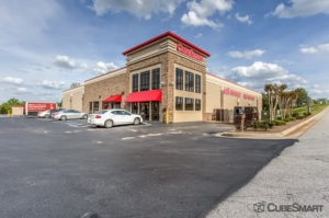 CubeSmart Self Storage - Villa Rica Facility at  2460 Mirror Lake Boulevard, Villa Rica, GA