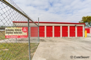 CubeSmart Self Storage - Humble - 1705 Atascocita Road - Photo 8