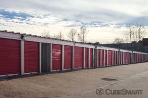 CubeSmart Self Storage - Austin - 10707 N Interstate Hwy 35 - Photo 9